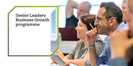 How can practical leadership grow your business and create resilience? tickets