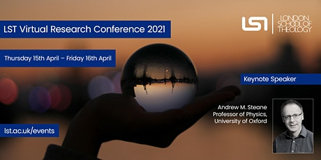 Virtual Research Conference 2021 tickets