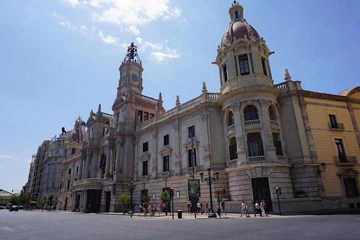 Imagen de Ruta esencial por el centro de Valencia