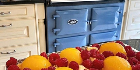 AGA Cooking Fresh & Light Online Cookery Demonstration tickets