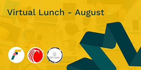 Flex Legal virtual lunch with Lexis Nexis and Crafty Counsel - August tickets