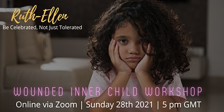 Healing Your Wounded Inner Child Workshop tickets