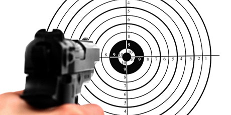 Handgun/Concealed Carry Weapons License Qualification Training Class tickets