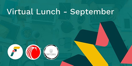Flex Legal virtual lunch with Lexis Nexis and Crafty Counsel - September tickets