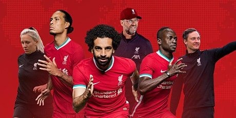 Free LFC Small Sided Soccer - February tickets