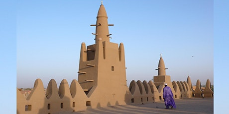 Mosques in Sub-Saharan Africa (Short Course) tickets