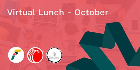 Flex Legal virtual lunch with Lexis Nexis and Crafty Counsel - October tickets