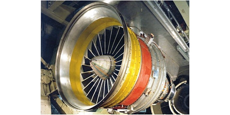 The History of the Rolls-Royce RB211 Turbofan Engine tickets