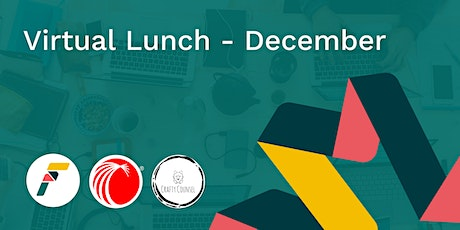Flex Legal virtual lunch with Lexis Nexis and Crafty Counsel - December tickets