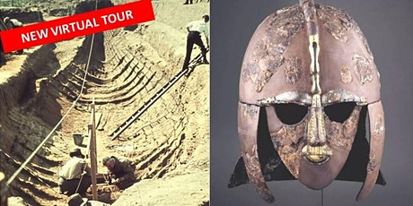 The Story of Sutton Hoo tickets