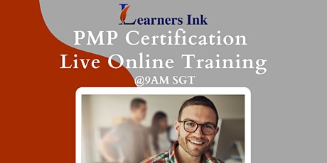 Project Management Professional Certification Training - Singapore tickets