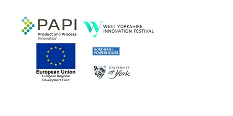 Funding for your Innovation Project tickets