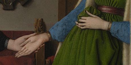 Jan van Eyck: the Arnolfini Portrait tickets