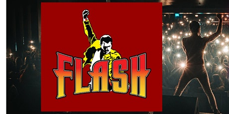 FLASH a tribute to Queen tickets