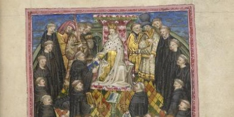 Generosity and Avarice in Medieval Europe tickets
