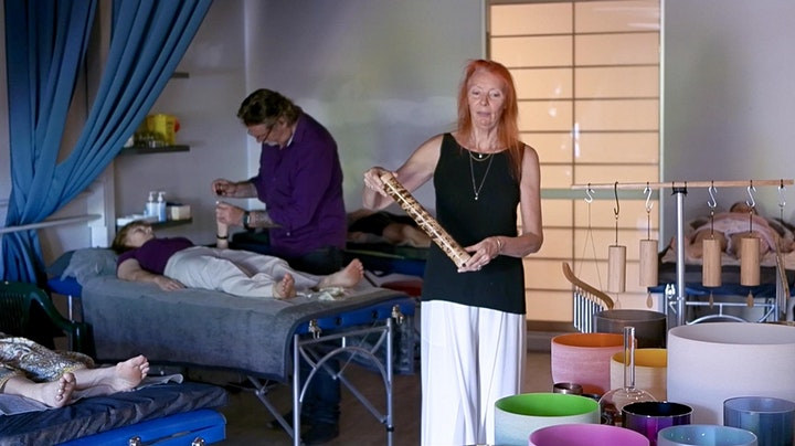 Acupuncture & Sound Healing Treatment - Bondi Junction image