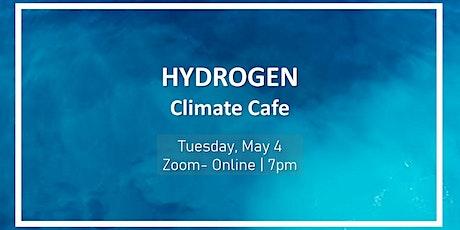 Hydrogen tickets