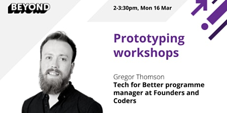 Prototyping in Practice Tickets