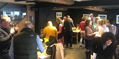 Ryedale In Business 'Zoom' Networking - March 2021 tickets