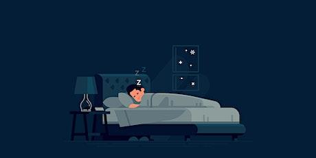 HARROW SCHOOL: Supercharge Your Sleep tickets