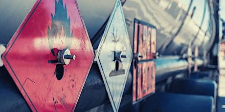 Gefahrgutbeauftragten-Ausbildung Kombikurs Schiene Tickets