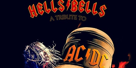 Hells Bells a Tribute to ACDC tickets