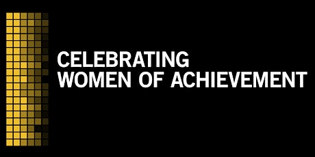 Women of Achievement Awards tickets