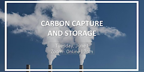 Carbon Capture and Storage tickets