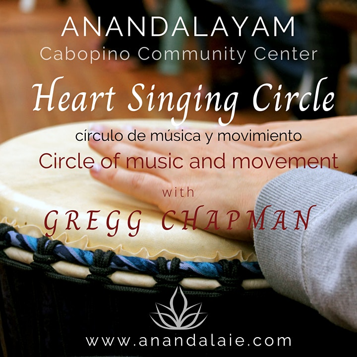 Heart Singing Circle image