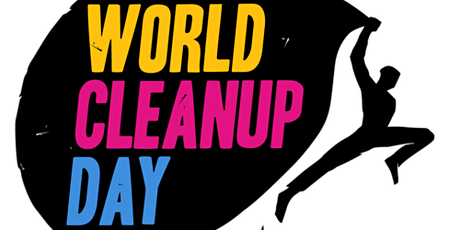 Beach Guardian World Cleanup Day on 18 September 2021 tickets