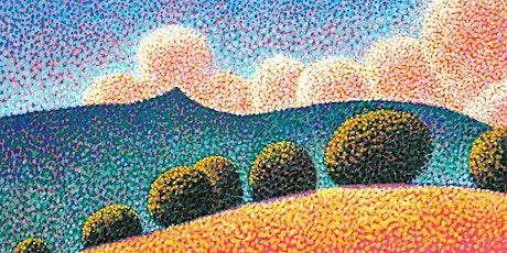 Pointillism Art Workshop biglietti