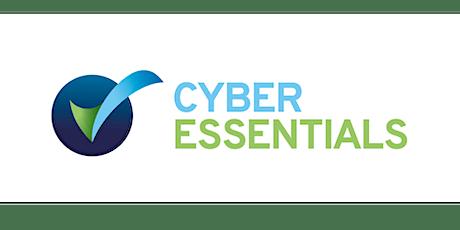 Cyber Essentials Tickets