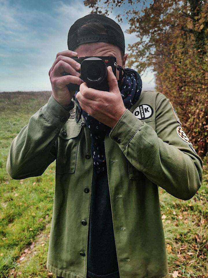 Image pour Photowalk à Lille avec Ben Blake