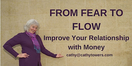 FEAR TO FLOW - Improving Your Relationship with Money (Individual package) tickets