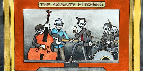 Skimmity Hitchers tickets