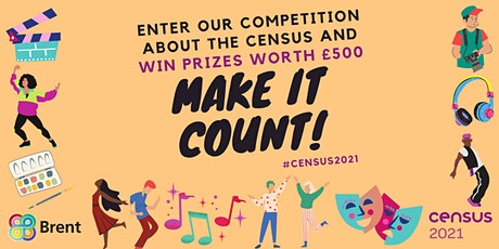Census Youth Engagement Workshop tickets