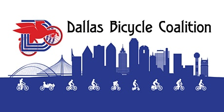 September Dallas Bicycle Coalition Meeting tickets