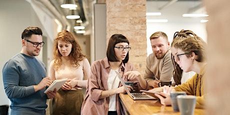 Personal Branding & Networking entradas