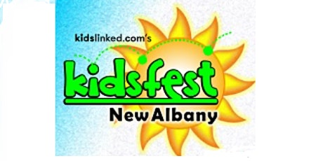 VENDOR REGISTRATION: New Albany Kidsfest tickets