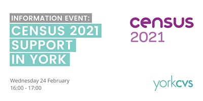 Census 2021 – Support in York