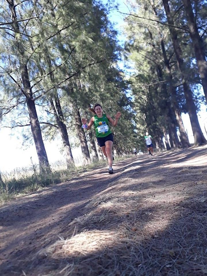 Imagen de PRIMER TORNEO RELÁMPAGO RUNNING 3k