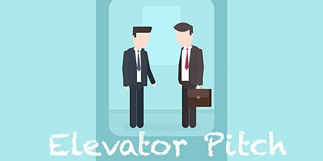 Webinar Emplea: Prepara tu Elevator Pitch I. entradas