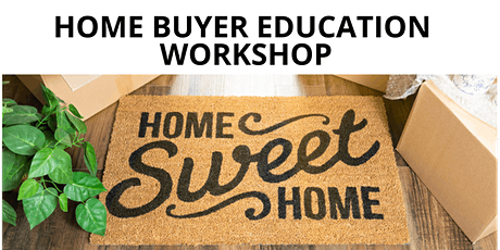 Virtual Homebuyer Education Workshop - Urban League of the Upstate tickets