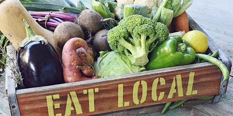 Farm to ECE Local Food Purchasing Learning Burst Mini-Series #2 tickets