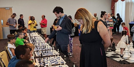 Thought Process in Chess, Life and Business tickets