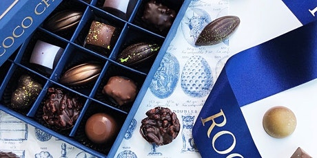 Father's Day - Rococo Chocolates Virtual Tasting Experience tickets