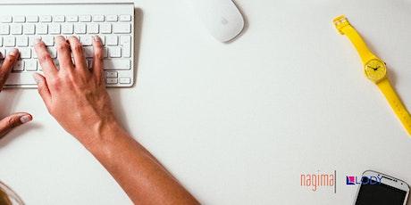 Digital Skill 4 Growth: Una piattaforma per le competenze digitali biglietti