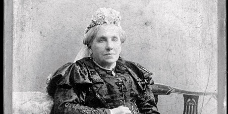 Written out of history? Getting to know the women of Willesden Cemetery tickets