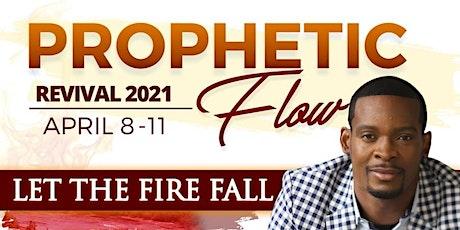 Prophetic Flow Revival tickets