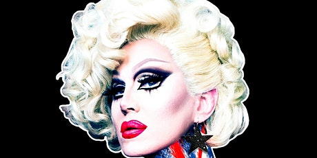 DRAG WIG BASICS TUTORIAL PART 2 with Wig & Hair Artist Jane Gage tickets
